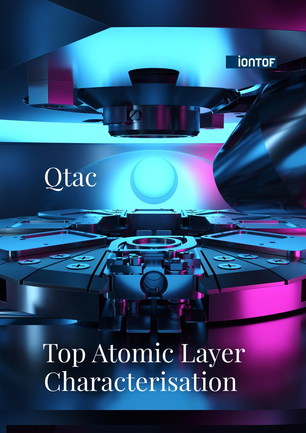Cover Brochure Qtac PDF file